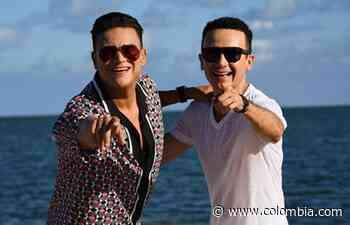 "Fonseca y Silvestre Dangond se unen para cantar ""Cartagena"" - Colombia.com"