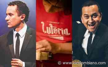 Cajas de resonancia: Fonseca, Julia Salvi y Yuri Buenaventura - El Colombiano