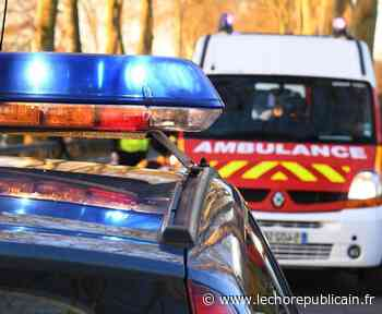 Faits divers - Un septuagénaire décède dans un choc frontal aux Essarts-le-Roi - Echo Républicain