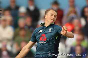 Tom Curran insists Cape Town defeat has not dented England's confidence - Dorset Echo