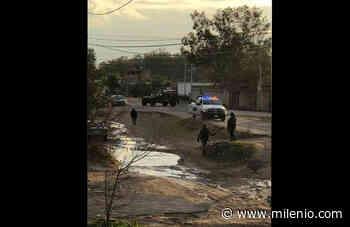 Jalisco: Detienen a 10 tras enfrentamiento en Teocaltiche - Milenio
