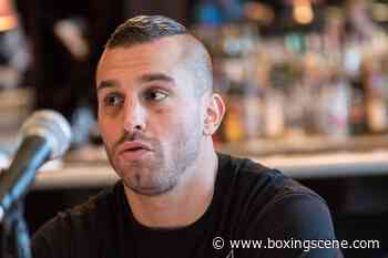David Lemieux Injured, Withdraws From February 21 Rimouski Bill - BoxingScene.com