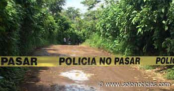 Nacionales 2020-02-02 Pandilleros asesinan a vendedor de pan en Nahuizalco, Sonsonate - Solo Noticias El Salvador