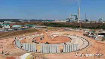 Construção de fábrica em Ortigueira deve contratar até 5 mil trabalhadores nos próximos meses; veja como participar - G1