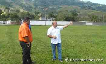 Luis Emilio Velutini Urbina Poplar// Caripe apunta como potencia del balompie regional - TipsFemeninos