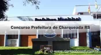 Concurso Prefeitura de Charqueada-RS: Inscrições abertas com 11 vagas - DIARIO OFICIAL DF - DODF CONCURSOS