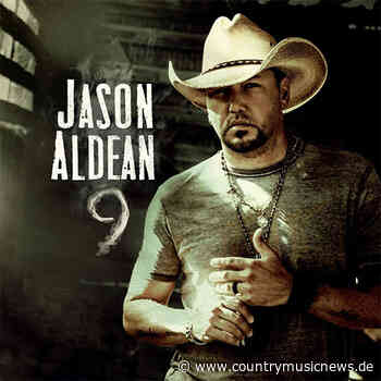 Jason Aldean - 9 - Country Music News