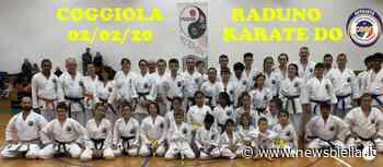 Raduno di Karate Do per la Mushin Valle Mosso - newsbiella.it