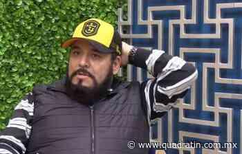 Prohibir los corridos restringiría el mercado musical: Antonio Cisneros 16:32 Los corridos hablan de lo - Quadratín Michoacán