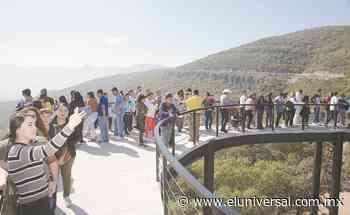 Parque Camino Real a Tula, referente turístico de Tamaulipas | El Universal - El Universal
