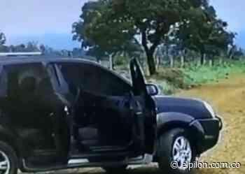 Agricultor continúa desaparecido en Pelaya - elpilon.com.co