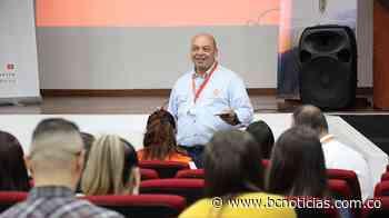 En Aguadas se adelantó tercer encuentro subregional del SENA - BC Noticias