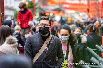 Laura Craik on the masks taking over London - Evening Standard