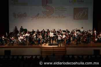 LLeva concierto didáctico al Zaragoza la Filarmónica - El Diario de Coahuila