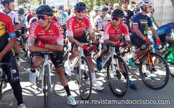 Nairo Quintana campeón del Circuito Ciclístico Jenesano - Revista Mundo Ciclistico