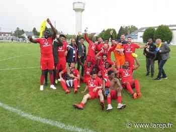 Championnat Départemental - Désormais lié à celui de Saint-Ay, le club a dominé la Division 1 - La République du Centre