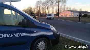 gendarmerie recherche Odette Demolon, une habitante de Saint-Ay disparue - Saint-Ay (45130) - La République du Centre
