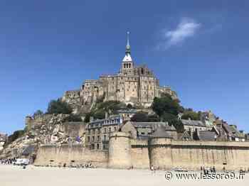 Vaugneray : conférence sur le Mont Saint-Michel - Essor Rhône
