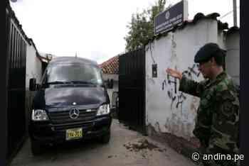 Cusco: Policía investiga muerte de coreano en vivienda en Ollantaytambo - Agencia Andina
