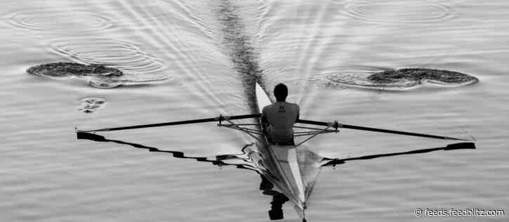 How to row faster with just 30 minutes training