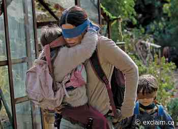 Netflix Is Finally Removing the Lac-Megantic Disaster Footage from 'Bird Box' - Exclaim!
