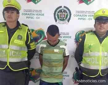 En la vía Granada - San Juan de Arama, le pegó a un policía | HSB Noticias - HSB Noticias