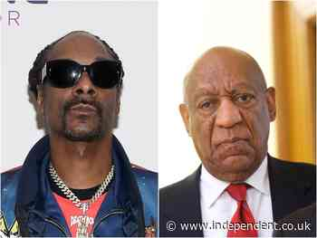 Bill Cosby thanks Snoop Dogg after rapper calls for convicted sex offender's release