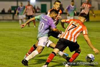 """Torneo Federal """"A"""": Ferro juega este viernes en el """"Coloso"""" de barrio Talleres - InfoPico.com"""