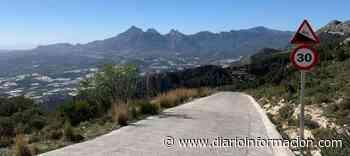 Sierra de Bernia: Ha nacido un nuevo coloso - Información