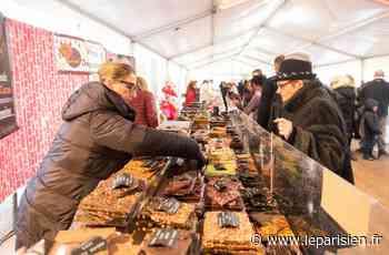 Les amateurs de chocolat ont rendez-vous à Aulnay-sous-Bois - Le Parisien
