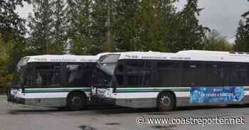 Safety concerns spur change to Roberts Creek bus route - Coast Reporter