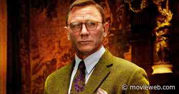 Knives Out 2 Is Officially Happening with Rian Johnson, Daniel Craig Likely to Return
