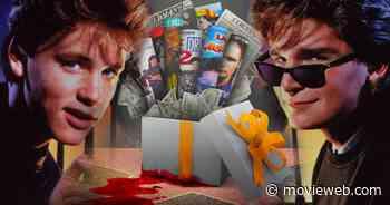 How to Watch Corey Feldman's (My) Truth: The Rape of 2 Coreys Documentary