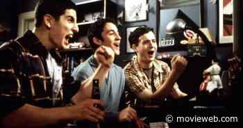 American Pie Has One Scene That Would Never Get Made Today Says Jason Biggs