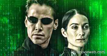 The Matrix 4 Set Video Reveals Keanu Reeves as a Very Different Neo