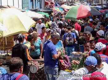Encarrilaran a los informales en Santa Teresa del Tuy - Últimas Noticias