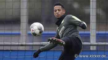 Vertragsauflösung zwischen Hannover 96 und Dennis Aogo - kicker - kicker