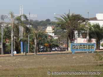 Concurso Prefeitura de Guariba SP 2020: Edital completo e Inscrições - Edital Concursos Brasil
