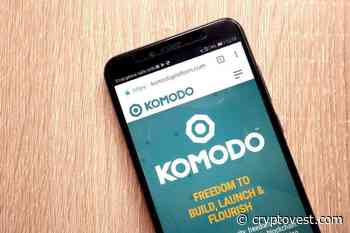 Komodo's (KMD) New Branding Revealed Along with Antara Protocol - cryptovest.com