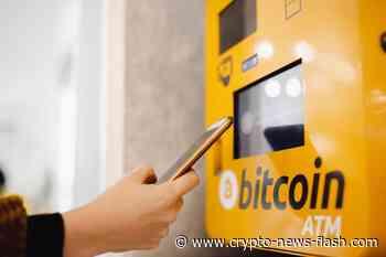 Stellar Lumens: Zweitgrößter Bitcoin ATM Betreiber CoinFlip verkauft nun XLM - Crypto News Flash