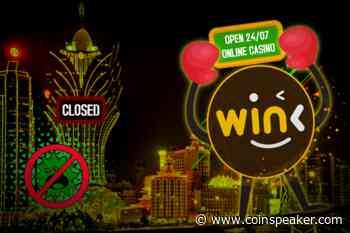 WINk Stands to Win Big from the CoronaVirus - Coinspeaker