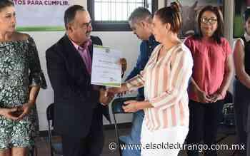 Directores y jefes de área en el municipio de Panuco de Coronado - elsoldedurango.com.mx