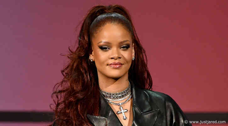 Rihanna Is Sick of Fans Asking Where Her Album Is