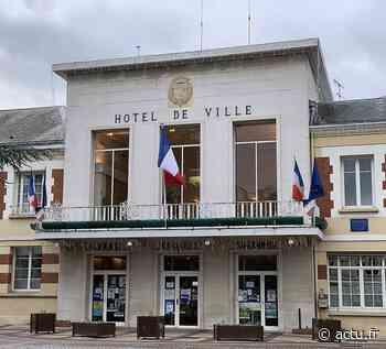 Municipales 2020 à Livry-Gargan : Gérard Prudhomme (Agir !) renonce à se présenter - actu.fr