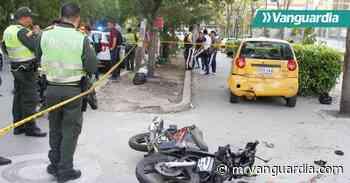 Identificado el presunto fletero asesinado en Floridablanca - Vanguardia