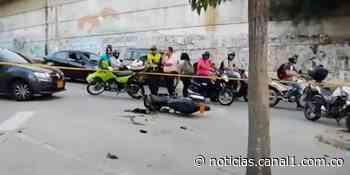 Nuevo caso de defensa propia: expolicía mata a un ladrón en Floridablanca, Santander - Canal 1