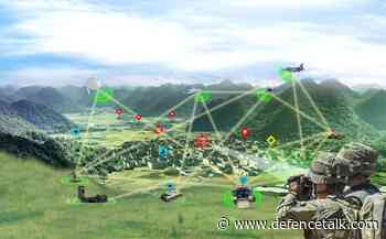 IDF Picks Fire Weaver Networked Sensor-to-Shooter System for Digitized Battlespace