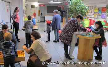 Serres-Castet: des journées à partager en famille - La République des Pyrénées