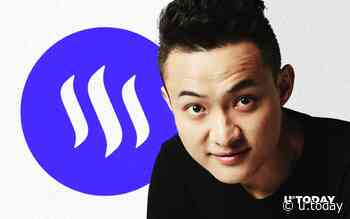 Justin Sun Teases New BitTorrent Acquisition Announcement – Will It Be Steem? - U.Today