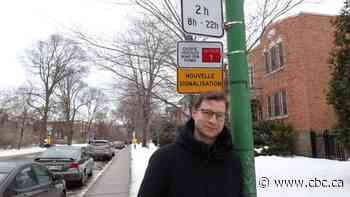 Outremont teachers quitting their jobs as new parking rules will cost them hundreds of dollars - CBC.ca